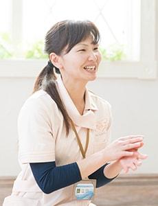 長谷川 佳子